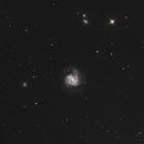 M61,                                Niamor