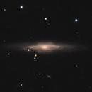 NGC 2654,                                Gary Imm