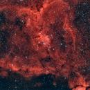 IC1805 Heart Nebula,                                Chad Andrist