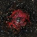 ngc2237-rosetta,                                silvano depetris