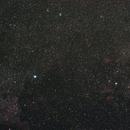 the cygnus region,                                Michael Kane