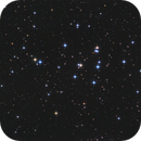 M44 The Beehive cluster,                                Kevin Parker