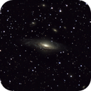 NGC 7331,                                IDDAN