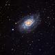 NGC 2403,                                JM