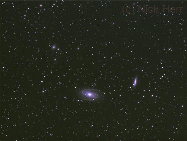 M81 & M82,                                njherr