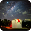 Perth Observatory Night Sky Tour,                                Roger Groom