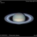 Saturn - reasonable seeing,                                Conrado Serodio