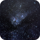 NGC 3372 (2013) - Reprocessing an old Eta Carinae Capture,                                André Lucas Melo