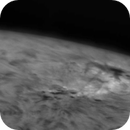 Solar Storm Animation From This Weekend,                                Chuck's Astrophot...
