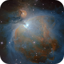 M42_Orionnebel_L_Ha_O3_S2,                                Mathias Radl