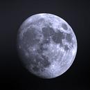 Moon December 2016,                                Harold Freckhaus