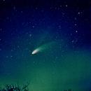 Comet Hale-Bopp,                                AC1000