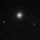 M13 - The Great Globular Cluster in Hercules,                                Mattes