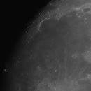 The Moon - Mare Imbrium,                                Stefan Rehder