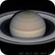 Saturn | 2019-08-14 3:51 | RGB,                                Chappel Astro