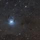 Iris Nebula,                                Martin Palenik