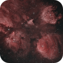 NGC6334 - HSS,                                Janco