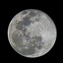 Color Moon,                                Giordano Bruno
