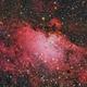 M16 Eagle Nebula,                                Fernando Huet