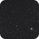 M76 / NGC650,                                Stefano Zamblera