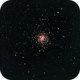 Messier 4,                                simon harding