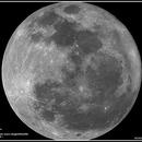 Luna del 25.02.2013,                                Gentile Angelo