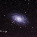 M33,                                Huang Wei-Ming