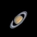 Saturn: September 25, 2020,                                Ecleido Azevedo