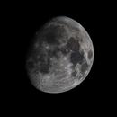 Moon at 85%,                                RononDex