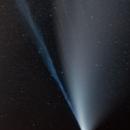 Comet C/2020 F3 NEOWISE 2020-07-21,                                Björn Hoffmann
