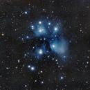The Pleiades,                                PauRoche