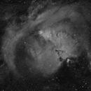 NGC2264 Ha,                                Sergiy_Vakulenko