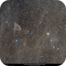 The Galactic Cirrus around Barnard's Galaxy,                                Gabriel R. Santos...