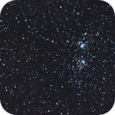 Double Cluster in Perseus,                                jsolaz