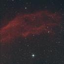 California nebula // attempt,                                Olli67