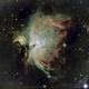 Orion Nebula,                                happydaddy