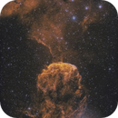 IC 443... Jellyfish,                                RichardBoudreau