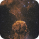 IC 443... Jellyfish,                                RichardBoudreau