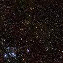 M46 and M47,                                HUGO S GARNICA
