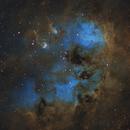 IC410 Tadpoles SHO,                                John D (jaddbd)