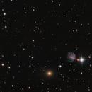 Near the celestial pole,                                wimvb