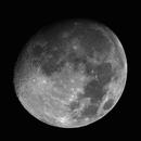 94% Full Moon,                                Boštjan Zagradišnik