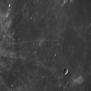 Moon from Kepler to Hevelius - 12.11.2016,                                Łukasz Sujka