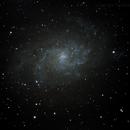 M33,                                Le Mouellic Guillaume