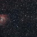 Nebulosa PacMan,                                rubgonmar