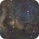 IC1871 SHO - Canon 1100Da,                                Kenneth Sneis