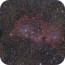 Soul Nebula,                                Ryan Betts