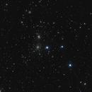 Coma galaxy cluster,                                Rabbit Zhang