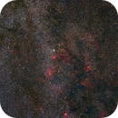 Between Cepheus and Cassiopeia,                                S. Stirling