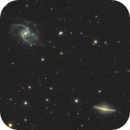 NGC 5905 - 5908,                                Alessandro Bianconi